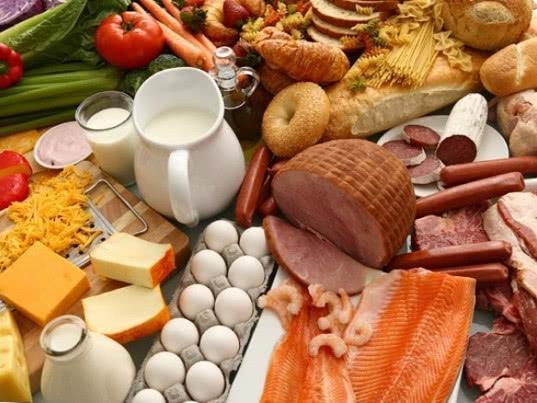 Ткачев: поставки российских продуктов питания в ОАЭ в 2017 году выросли в 2,5 раза