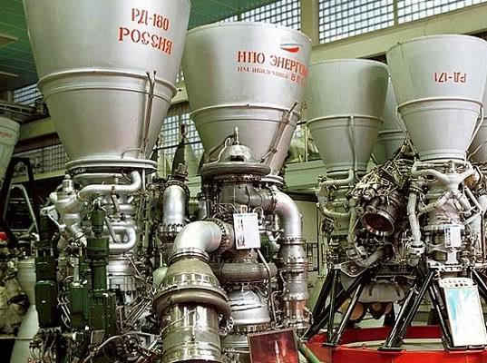 Российский «Энергомаш» признался в глубокой зависимости от США - Экономика и общество