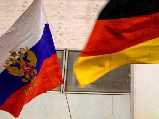 Восточные земли ФРГ особенно сильно страдают от санкций против России