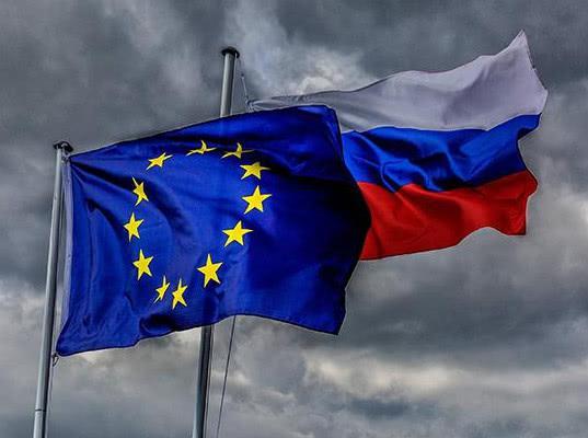 Оборот торговли России и ЕС в январе-июне вырос на 21,5%