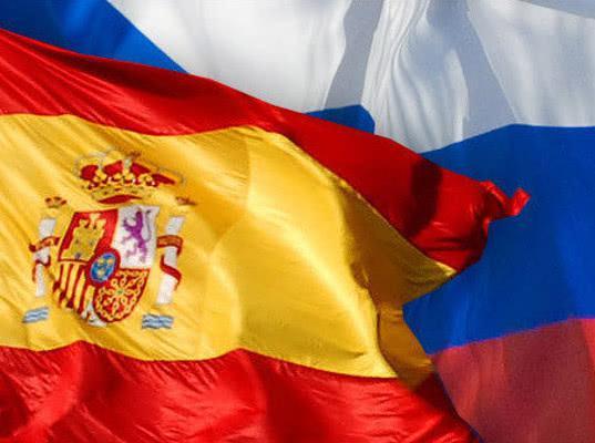 Россия рассчитывает на рост торговли с Испанией, заявил Лавров - Новости таможни