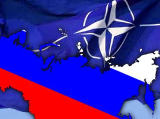 МИД заявил об остановке военного и гражданского сотрудничества с НАТО - Экономика и общество