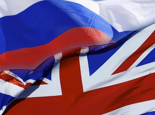 Товарооборот между Россией и Великобританией в 2017 году вырос на 22,7% - Новости таможни