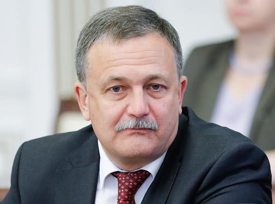 Руслан Давыдов: «В системе прослеживаемости необходимо развивать механизмы физического контроля товаров»