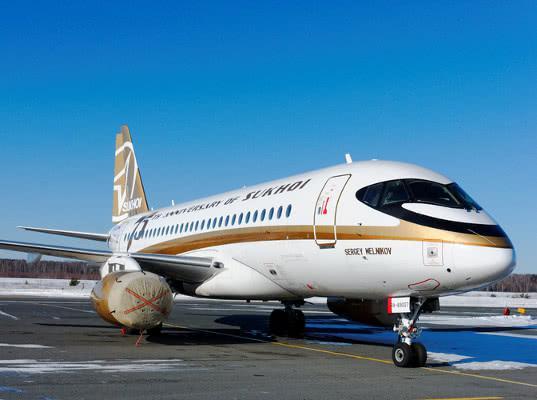Авиакомпания Ямал отказалась покупать самолеты SSJ-100 после авиакатастрофы в Шереметьево - Логистика
