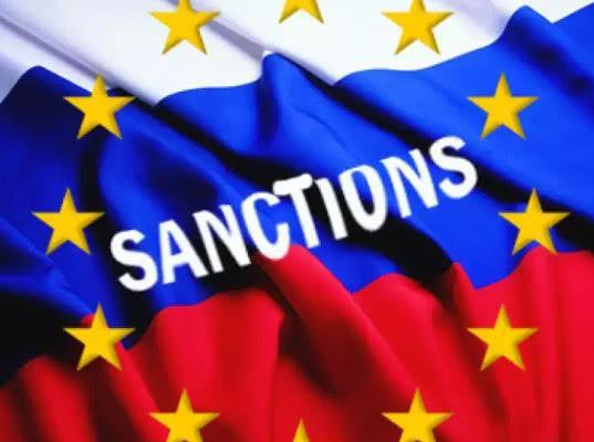 Вступило в силу решение ЕС о продлении антироссийских санкций