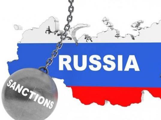 Депутаты нанесли контрудар по санкциям - Обзор прессы