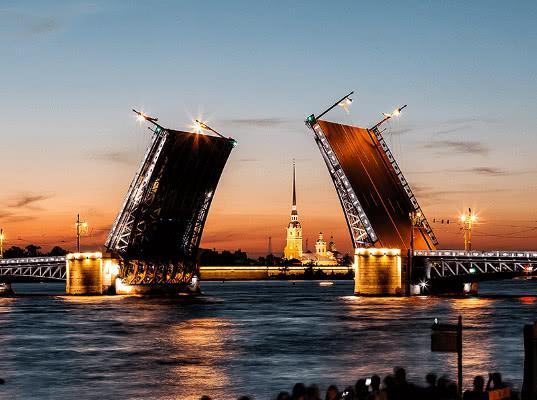 Власти Петербурга прогнозируют рост экспорта в 2018 году на 30%
