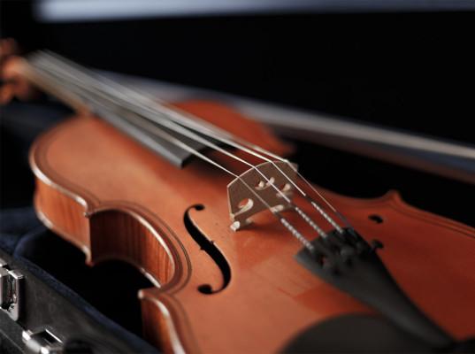 Заграничные гастроли перестанут разорять российских скрипачей - Обзор прессы