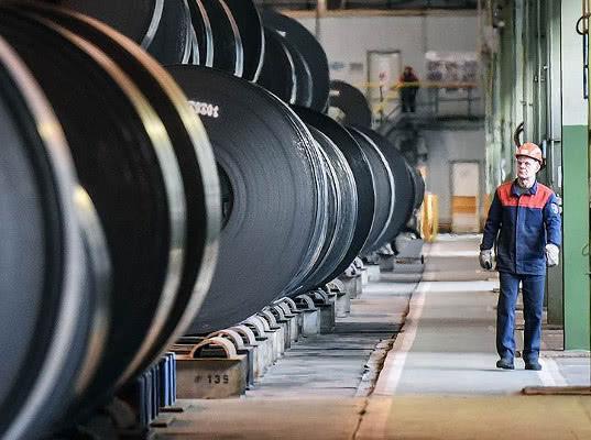 «Магнитка» сообщила об избытке стали в России из-за поставок из Донбасса - Обзор прессы