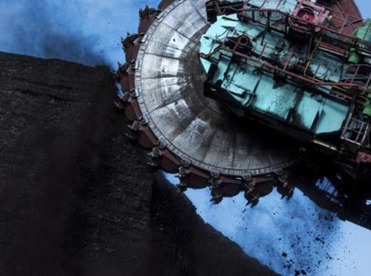 Больше угля: как Путин предлагает увеличить экспорт российского сырья - Обзор прессы
