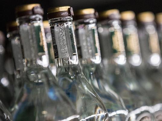 Россия увеличила экспорт водки за девять месяцев на 8,3% - Новости таможни
