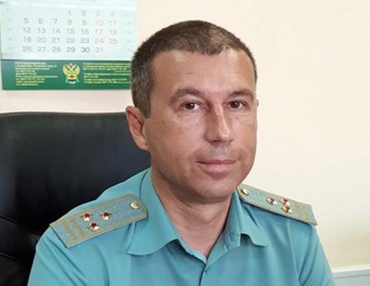 Назначен начальник Анапского таможенного поста