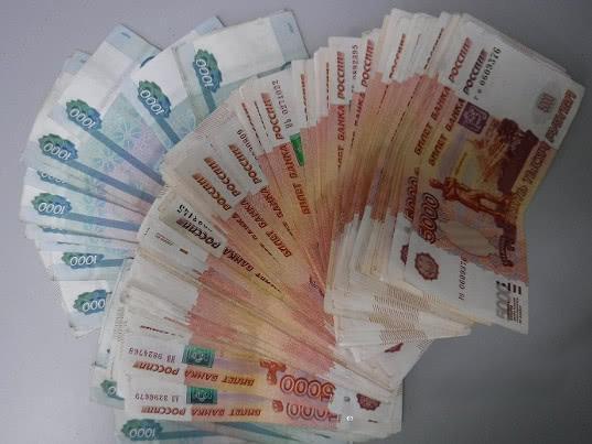 В Пулково за контрабанду 4,6 млн рублей задержали гражданина Германии - Криминал