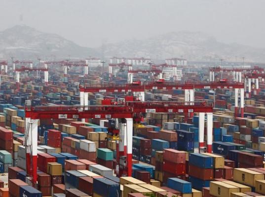 Австралия, Индия и Япония хотят снизить зависимость от китайского рынка - Логистика