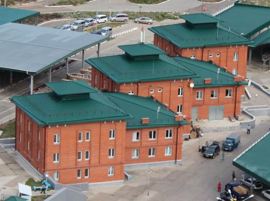 Реконструкция МАПП Кяхта на российско-монгольской границе позволила увеличить пропускную способность в два раза - Логистика
