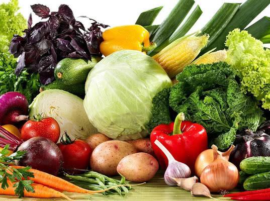 Плодоовощной союз предложил субсидировать автомобильные перевозки овощей - Логистика