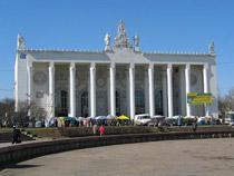 Сегодня - день открытия Международной выставки «Таможенная служба-2008» - Новости таможни - TKS.RU