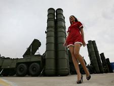 Россия начала поставлять в Китай системы С-400 - Обзор прессы - TKS.RU