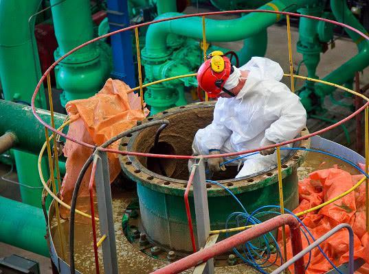 «Росхимзащита» заявила об угрозе безопасности АЭС из-за контрафакта