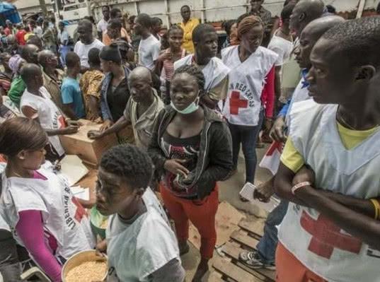 Татарстан начал пробные поставки продовольствия в Африку - Обзор прессы