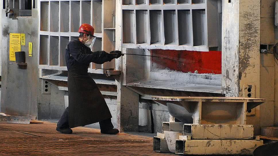 Правительство планирует поддержать компанию Дерипаски ограничением импорта алюминия