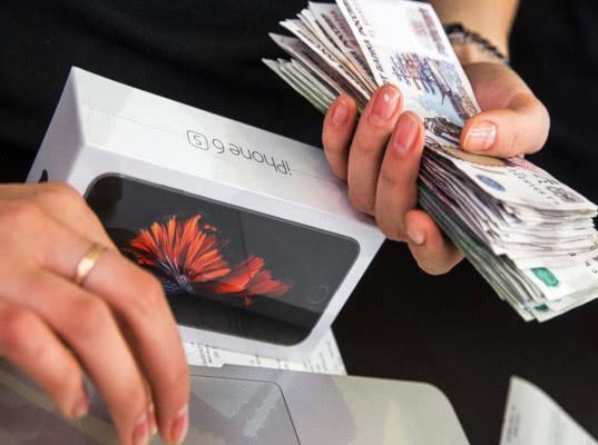Apple предупредила о подорожании ее устройств в случае новых пошлин - Новости таможни