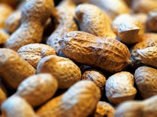 В Приморье обнаружили более пяти тонн китайского арахиса с опасным токсином