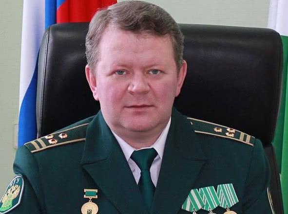 Начальником Белгородской таможни назначен Алексей Архипов - Новости таможни