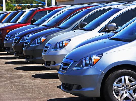 В новом таможенном кодексе изменился порядок временного ввоза автомобилей