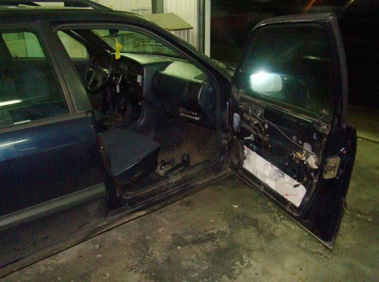 Житель Польши пытался тайком ввезти в Калининградскую область 50 мобильных телефонов