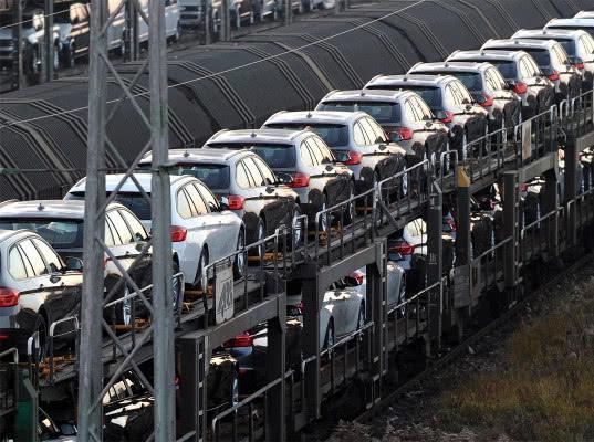 На Калининградской железной дороге планируют разработать и реализовать новый транзитный продукт - Логистика