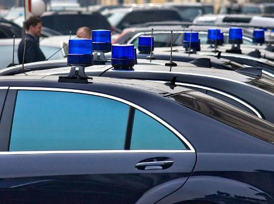 Таможня просит мигалки на машины для борьбы с санкционными продуктами - Новости таможни
