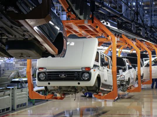 ФАС возбудила дело против «АвтоВАЗа» из-за координации цен дилеров - Экономика и общество