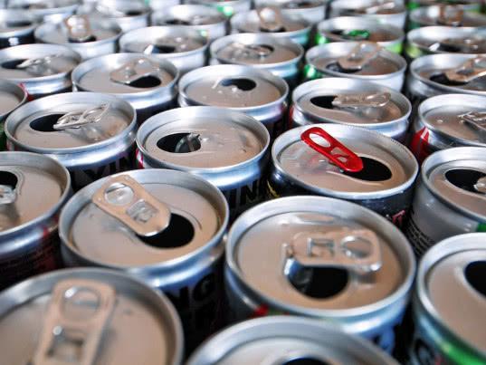 Импортируемые слабоалкогольные тонизирующие напитки попадают под запрет