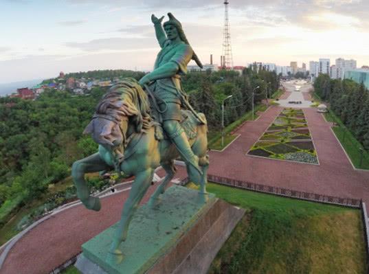 Статистика внешней торговли Республики Башкортостан в 1 полугодии 2018 года