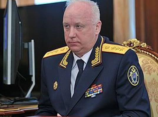 Бастрыкин временно отстранил от должности главу СК по Приморью - Экономика и общество
