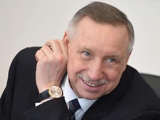 Беглов на дебатах назвал себя беспартийным. Вскоре «Единая Россия» удалила с сайта его биографию - Экономика и общество