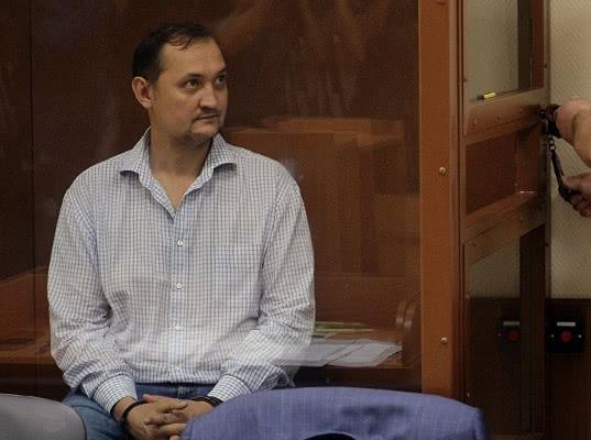 Суд арестовал бывшего замглавы РКК Энергия по делу о покушении на мошенничество