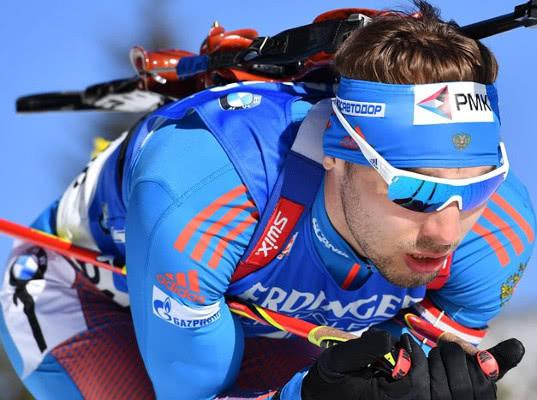 Российские биатлонисты впервые в сезоне выиграли медаль в эстафете - Экономика и общество