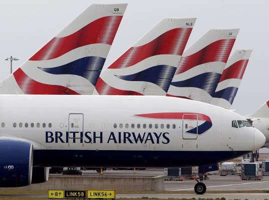 British Airways отменяет и переносит рейсы из-за компьютерного сбоя - Логистика