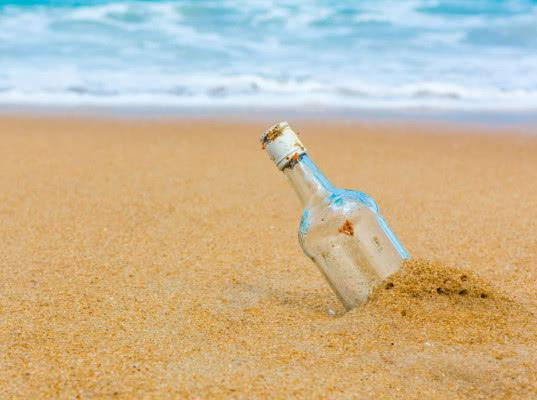 В Италии турист заплатит тысячу евро за вывоз песка с пляжа - Криминал