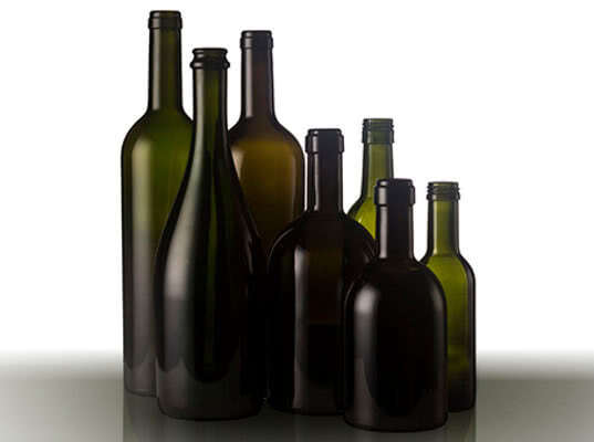 Приостановку поставок винных бутылок в Крым объяснили «недоразумением» - Обзор прессы