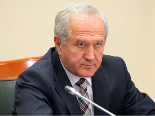 Владимир Булавин рассказал о промежуточных итогах реализации Комплексной программы развития ФТС до 2020 года - Новости таможни
