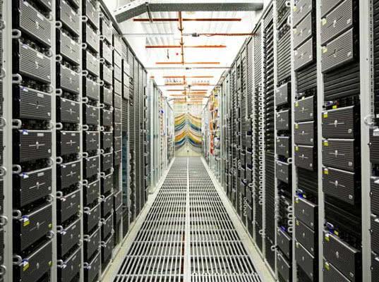 ФТС начнет строить единый центр обработки данных в Твери в 2020 году