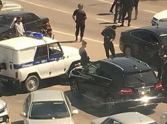 Все участники нападений на полицейских в Чечне были несовершеннолетними. Самому младшему - 11 лет