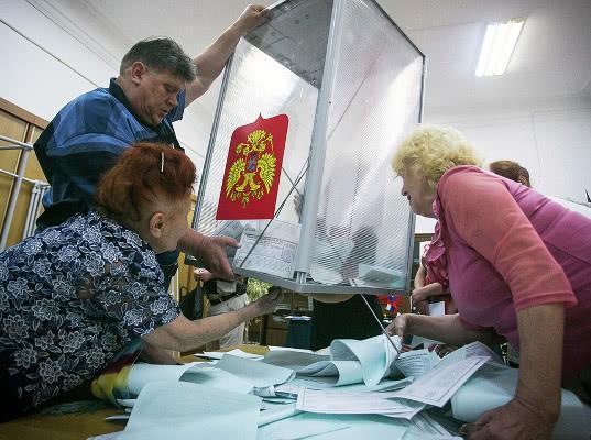 ЦИК отказалась ставить памятник членам избирательной комиссии за 3,5 млн руб. - Экономика и общество