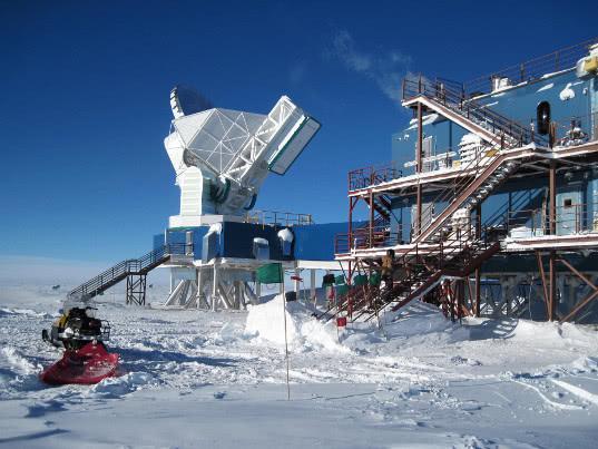 Российская Арктика может стать хабом для международных дата-центров - Экономика и общество
