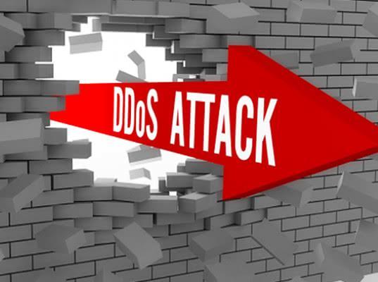 Государственные порталы Крыма подверглись крупной DDoS-атаке - Экономика и общество
