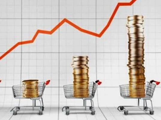 Увеличение ВВП в этом году будет сопровождаться ростом инфляции - Экономика и общество
